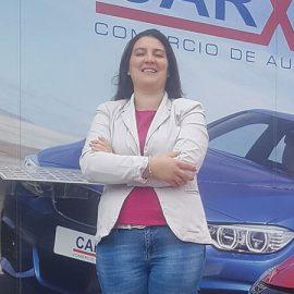 Isabel Gonçalves